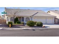 View 7861 Tango St Las Vegas NV