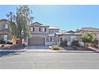 View 1113 Silvery Shadows Ave Henderson NV