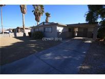 View 2540 Clayton St North Las Vegas NV