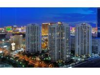 View 2857 Paradise Rd # 1605 Las Vegas NV