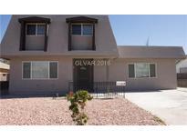 View 817 Palmhurst Dr Las Vegas NV