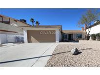 View 4411 Fernbrook Rd Las Vegas NV
