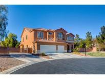 View 4815 Buckhorn Butte Ct Las Vegas NV