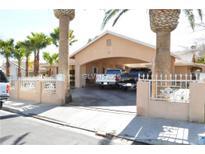 View 4405 Thompson Cir Las Vegas NV