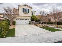 View 856 White Sparrow St Henderson NV
