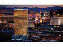 View 2000 Fashion Show Dr # 1906 Las Vegas NV