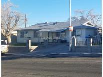 View 6437 Evergreen Ave Las Vegas NV