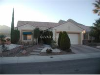 View 2341 Sun Cliffs St Las Vegas NV