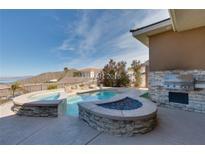 View 895 Moonstone Dr Boulder City NV