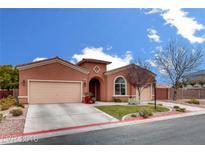 View 8138 Villa De La Playa St Las Vegas NV