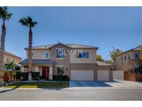 View 8121 Eagle Clan Ct Las Vegas NV