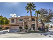 View 10635 Penfolds St Las Vegas NV