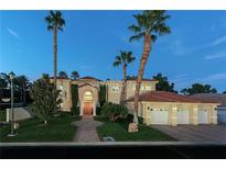 View 8620 Lakeridge Cir Las Vegas NV