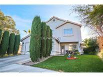 View 5821 Mansion St Las Vegas NV