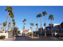 View 4340 Sanderling Cir # 78 Las Vegas NV