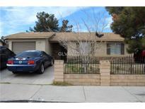 View 5251 Morris St Las Vegas NV