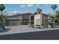 View 5775 N Conquistador Las Vegas NV