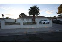 View 4169 Meadowglen Cir Las Vegas NV