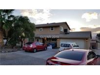 View 115 Clayton St Las Vegas NV