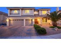 View 8446 Mondavi Hill Ct Las Vegas NV