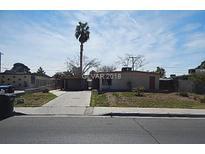 View 3209 E Tonopah Ave North Las Vegas NV
