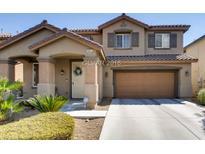 View 4041 Villa Serena Ln North Las Vegas NV