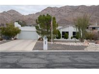 View 886 Mountridge Ct Las Vegas NV