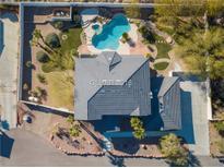 View 6145 Falling Water Ct Las Vegas NV