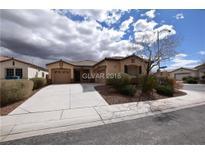View 6330 Black Mane Way North Las Vegas NV