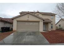 View 4042 Greenbridge St North Las Vegas NV