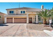 View 8455 Mondavi Hill Ct Las Vegas NV