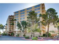 View 205 Harmon Ave # 711 Las Vegas NV