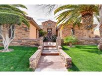 View 5015 Crown Cypress St Las Vegas NV
