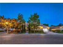 View 11938 Whitehills St Las Vegas NV
