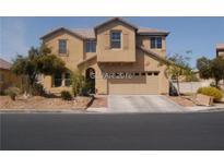 View 724 Barite Canyon Dr North Las Vegas NV