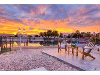 View 2601 Sun Reef Rd Las Vegas NV