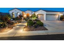 View 2660 Riceville Dr Las Vegas NV