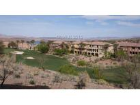 View 25 Via Visione # 101 Henderson NV
