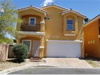 View 2196 Trebbiano Way Las Vegas NV