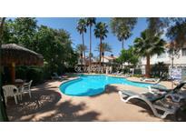 View 5915 Sunlight Garden Way Las Vegas NV