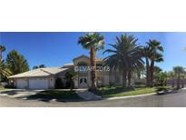 View 7860 Via Olivero Ave Las Vegas NV