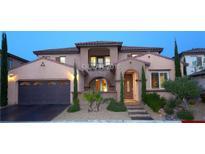 View 540 Puenta Del Rey St Las Vegas NV