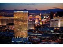 View 2000 Fashion Show Dr # 3816 Las Vegas NV