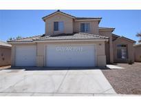 View 3411 Ocatillo Mesa Way North Las Vegas NV