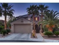 View 11448 Via Spiga Dr Las Vegas NV