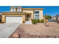View 3645 Sable Palm St North Las Vegas NV