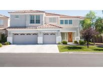 View 5374 Altadonna Ave Las Vegas NV