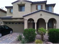 View 4816 Teal Petals St North Las Vegas NV