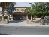 View 4044 Syracuse Dr Las Vegas NV