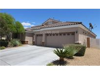 View 5018 Mirage Garden St Las Vegas NV